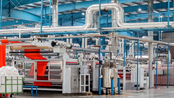 Smart Manufacturing Blog Image