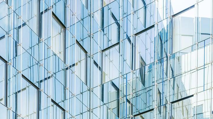 IoT Smart building