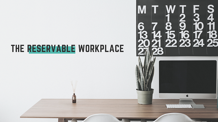 the-reservable-workplace