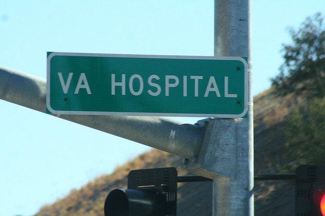 Healthcare for Veterans