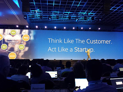 The Moment of Truth: Connected Customers and How to Re-Imagine Customer Experiences