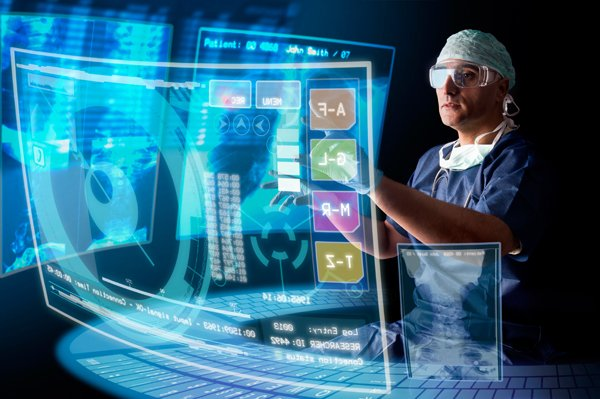 Wayfinding - the engine powering the 'digital hospital' of the future
