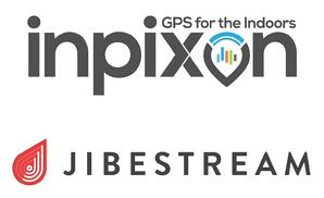 Inpixon-Jibestream logos stacked