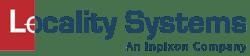 Locality An Inpixon Company logo