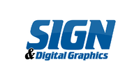 Sign & Digital Graphics Magazine Logo