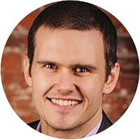 Brad King, Chevron