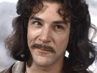 """You keep using that word. I do not think it means what you think it means."" — Inigo Montoya speaking to Vizzini the Sicilian in The Princess Bride"