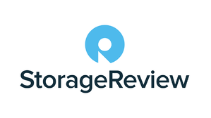 StorageReview Logo