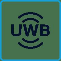 Ultra-Wideband (UWB)