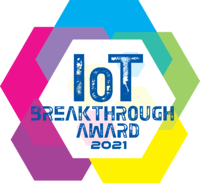 Inpixon Named IoT Sensor Company of the Year by IoT Breakthrough