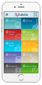 MyKaleida - Healthcare App