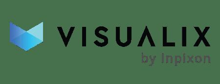 Visualix by Inpixon logo