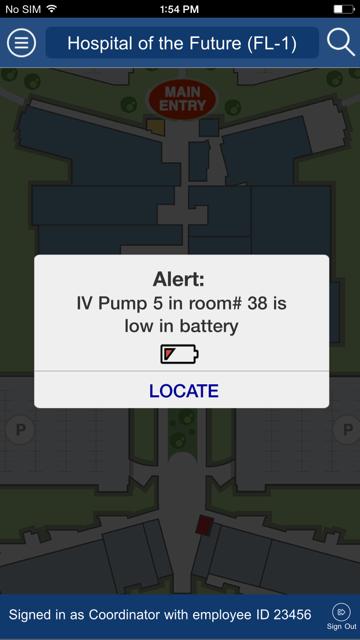 IV_Alert