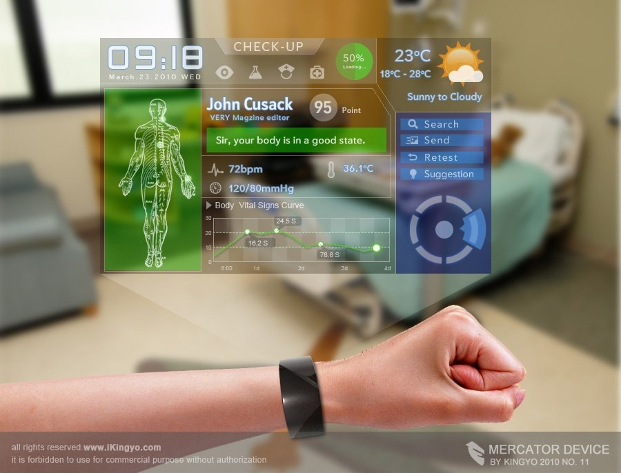 Mercator-Holographic-Wrist-Phone-How-Wearable-Devices-Are-Improving-Patient-Care